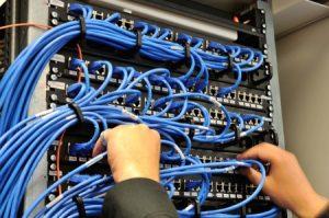 сопровождение сетей