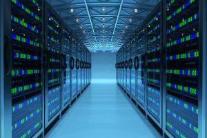 использование сервера