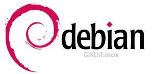 дебиан сервер