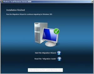 FTP сервер Windows