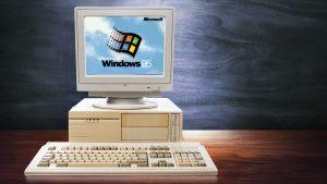 кластер Windows 2008