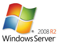 терминал Windows 2008