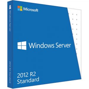 виртуальный Windows server