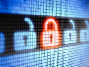 защита баз  данных